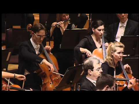 Debussy: La mer (Valery Gergiev, London Symphony Orchestra)