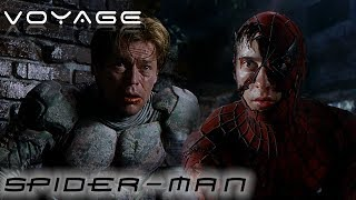 Spider-Man Defeats The Green Goblin | Spider-Man | Voyage