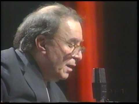 João Gilberto - O Pato - 1997