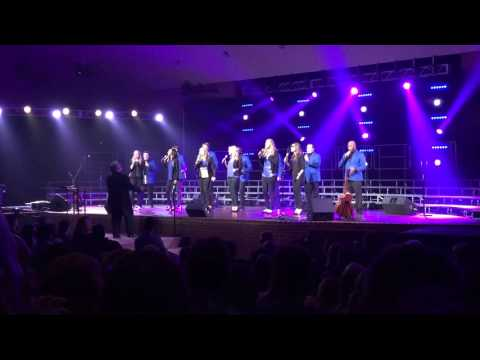 Voices of Lee - In Christ Alone