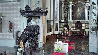 Dagmis, aansluitend Rozenhoedje, zaterdag 12 juni, St.-Elisabethkerk Grave