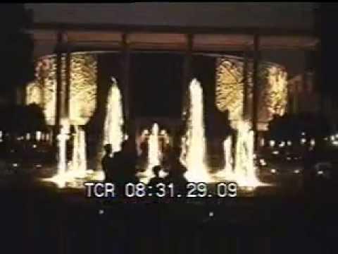 L.A.'s Music Center - clip 16795
