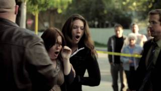 """""""Absentia"""" (2011) Indie Horror Trailer - Coming to DVD March 2012"""