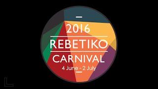 Rebetiko Carnival 2016 Promo Video