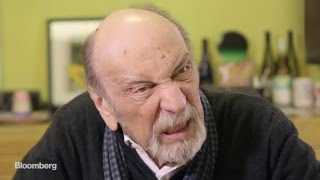 Not Voting Is 'Selfish' and 'Stupid,' and Milton Glaser Plans to Change Your Mind