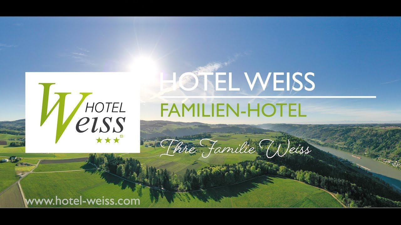 Hotel-DOKU | Familie WEISS - Familien-Hotel
