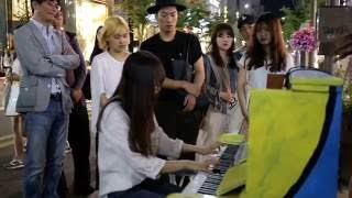 JHKTV] 신촌sin chon k-piano 문아람 …