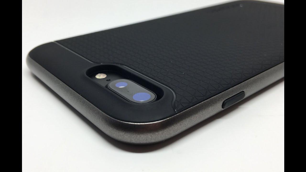 spigen custodia iphone 7 plus