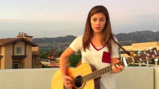 Destiny Rogers - Stitches (Cover)