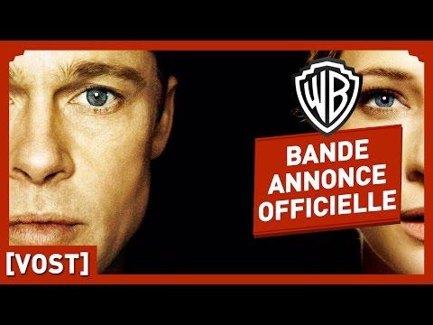 L'Étrange Histoire de Benjamin Button - Bande Annonce Officielle (VOST) - Brad Pitt / Cate Blanchett poster
