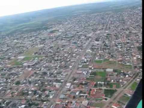 Planaltina Goiás vista aerea EXCLUSIVO SME de Planaltina GO