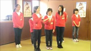 2012年2月18日(土)、弘前に震災で避難している被災者の交流会...