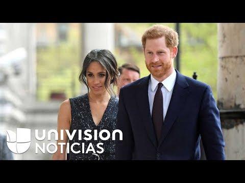 Estas fueron las bodas y divorcios que marcaron la historia de la familia real británica