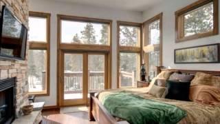 White Cap Lodge Vacation Home Rental In Breckenridge Colorado