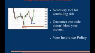 Power of 20 pips a Day - Stop Losses are your Insurance Policy!!