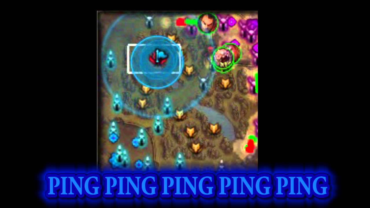 Can we lower ping limit?