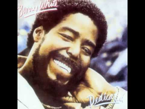 Barry White - Dedicated (1983) - 05. Love Song