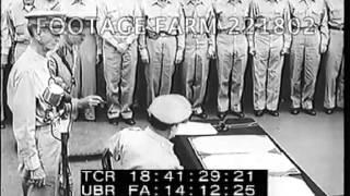 1945 Japanese Surrender; Tokyo Occupation 221802-05 | Footage Farm