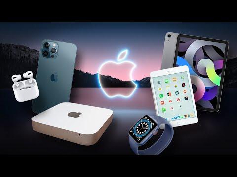 iPhone 13, Apple Watch Series 7 : à quoi s'attendre lors de l'événement Apple du 14 septembre