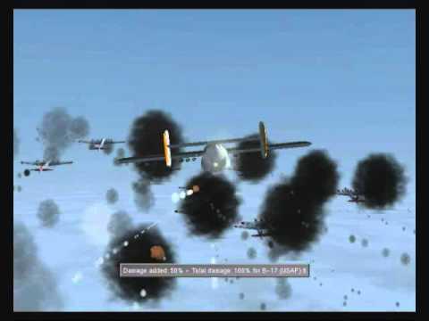 FlightGear-Ar E.381_parasite