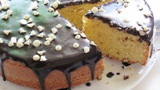 Orange Cake Recipe - How To Make Fresh Orange Cake - Cake Recipes