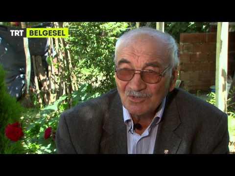 Safiye'den Sofia'ya Çalınan Kimlikler - 9 Bölüm HD
