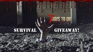 Hacksmith Prepares for the Zombie Apocalypse + GIVEAWAY!