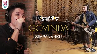 Govinda - Simpananku Live Acoustic Version