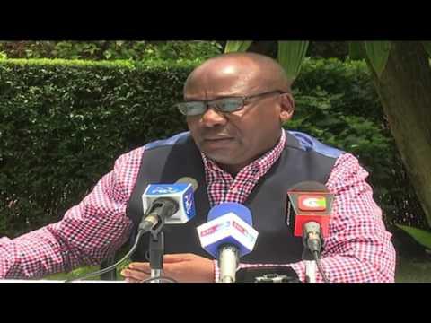 AG Muigai accuses ICC of undermining Kenya's sovereignity