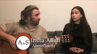 AhmetSueda - Insha Allah (Maher Zain Cover)