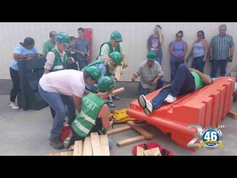 04/24/2017 CERT Certification | Nye County Emergency Services