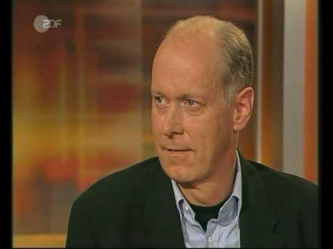 Gottfried Vollmer bei Johannes B. Kerner (ZDF): »Ich praktiziere Transzendentale Meditation«
