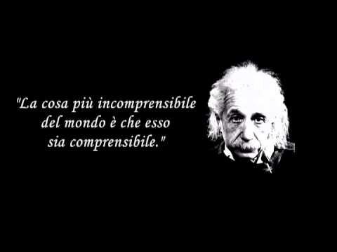 Riflessioni sulla vita (Albert Einstein) by Darryl