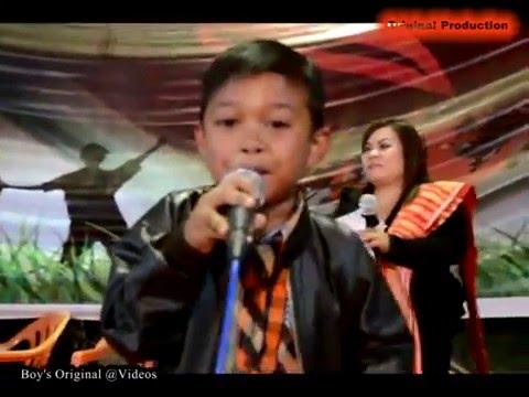 Gurki Sembiring (Deherndu Saja) Idola Karo Simalem  (Fans Berat)