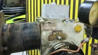 Beckett oil burner training series # 3