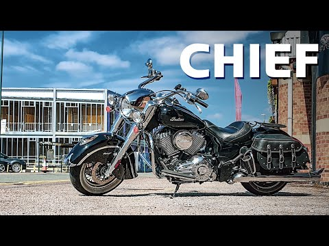10 Things I Hate about my Indian Motorcycle