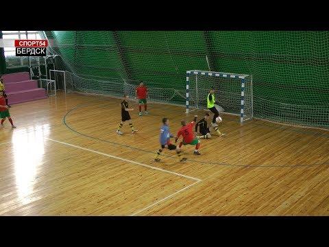 Чемпионат НСО по мини-футболу 2018/19. Старт сезона