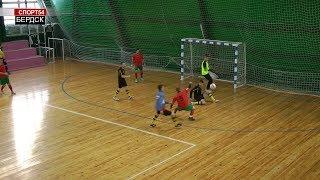 Чемпионат НСО по мини-футболу 201819. Старт сезона
