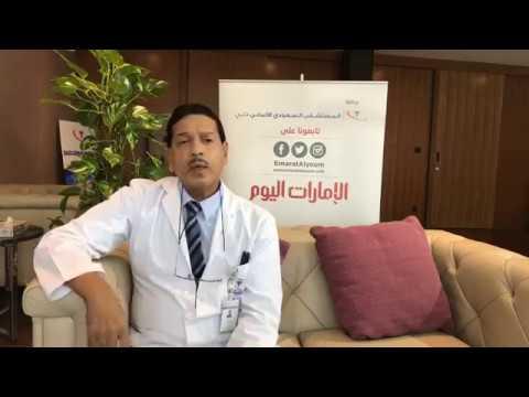 Dr. Samir Yacout Interview on Emaratalyoy=um