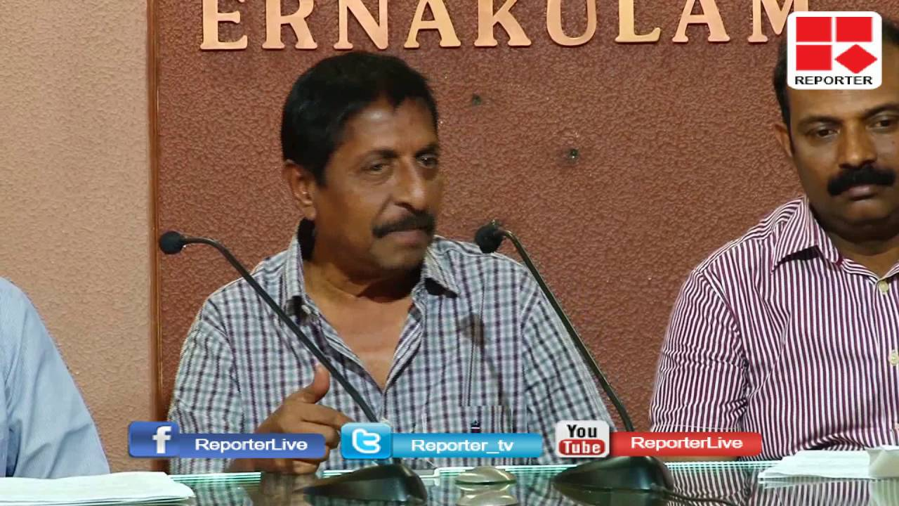 Sreenivasan says Organ donation is a business