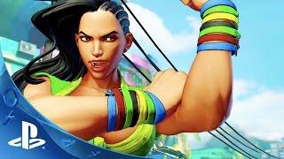 Street Fighter V - Cinematic Story Expansion Trailer | PS4