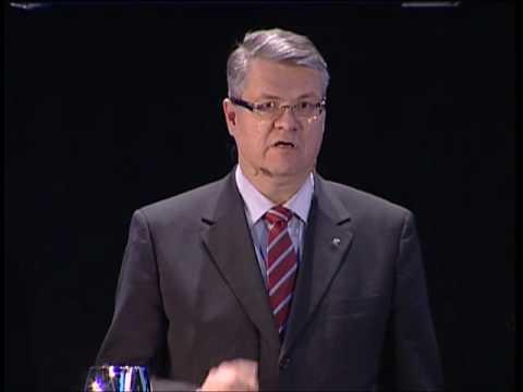 Elinkeinoneuvoston ensi-ilta - Jussi Pesonen Pt 1/4
