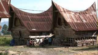 Indonésie : Sumatra  Culture Batak - Stafaband