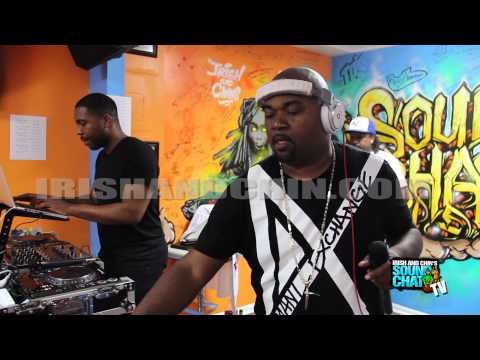 DEATH BEFORE DISHONOR 2015 PT 4 COMBINATION ROUND
