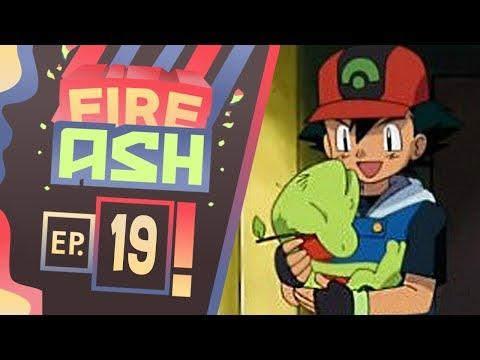 Pokemon Fire Ash Part 19 TO HOENN! ( Pokemon Fan Game ) Gameplay Walkthrough