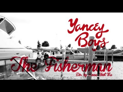 "Yancey Boys ""The Fisherman"" produced by J Dilla (feat. Vice, Detroit Serious, J Rocc)"