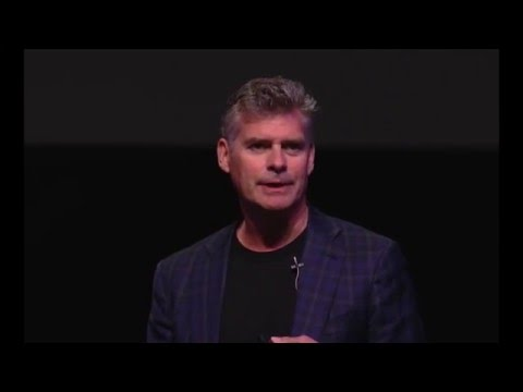 Fighting Glioblastoma | Dr. Christopher Duma, M.D. | TEDxCollegeoftheCanyons