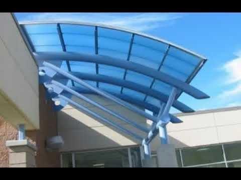 Inilah 10 Cara Pemasangan Atap Polycarbonate yang Baik dan Benar