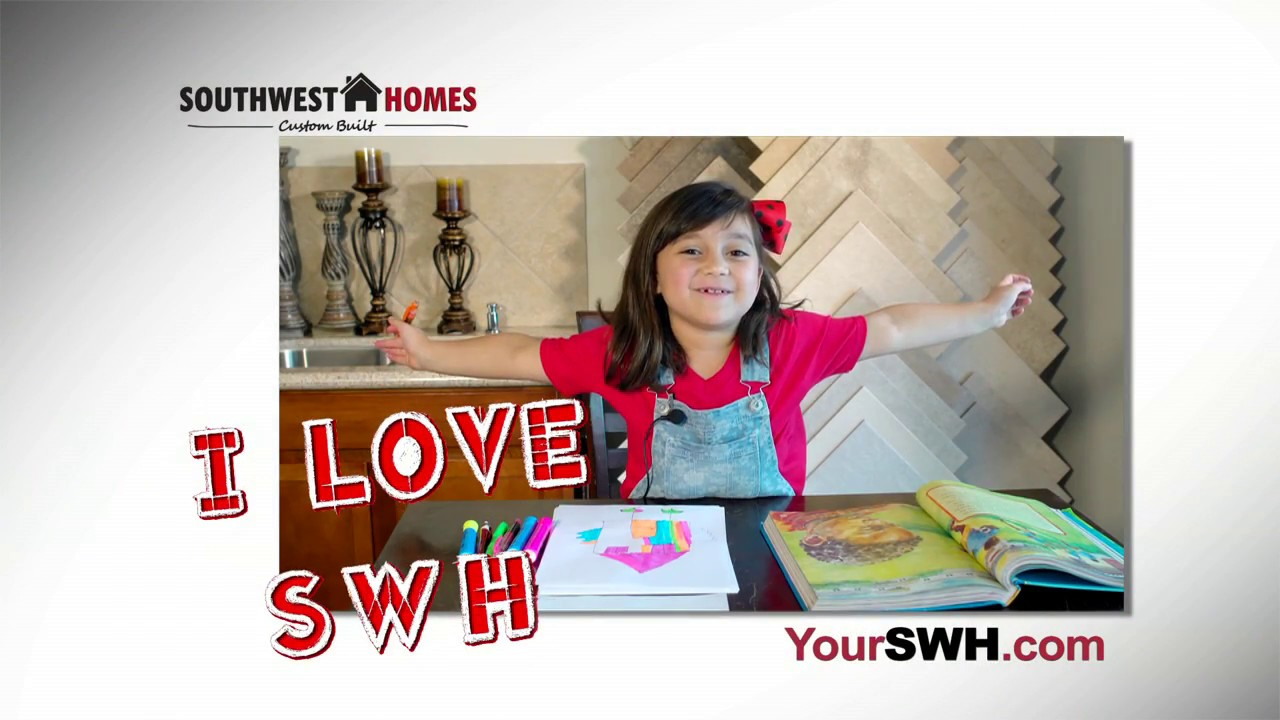 Southwest Homes Custom Home Builders In Ar And Tx