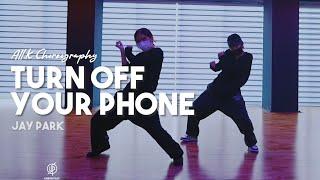 전화기를 꺼놔 (Turn Off Your Phone) …
